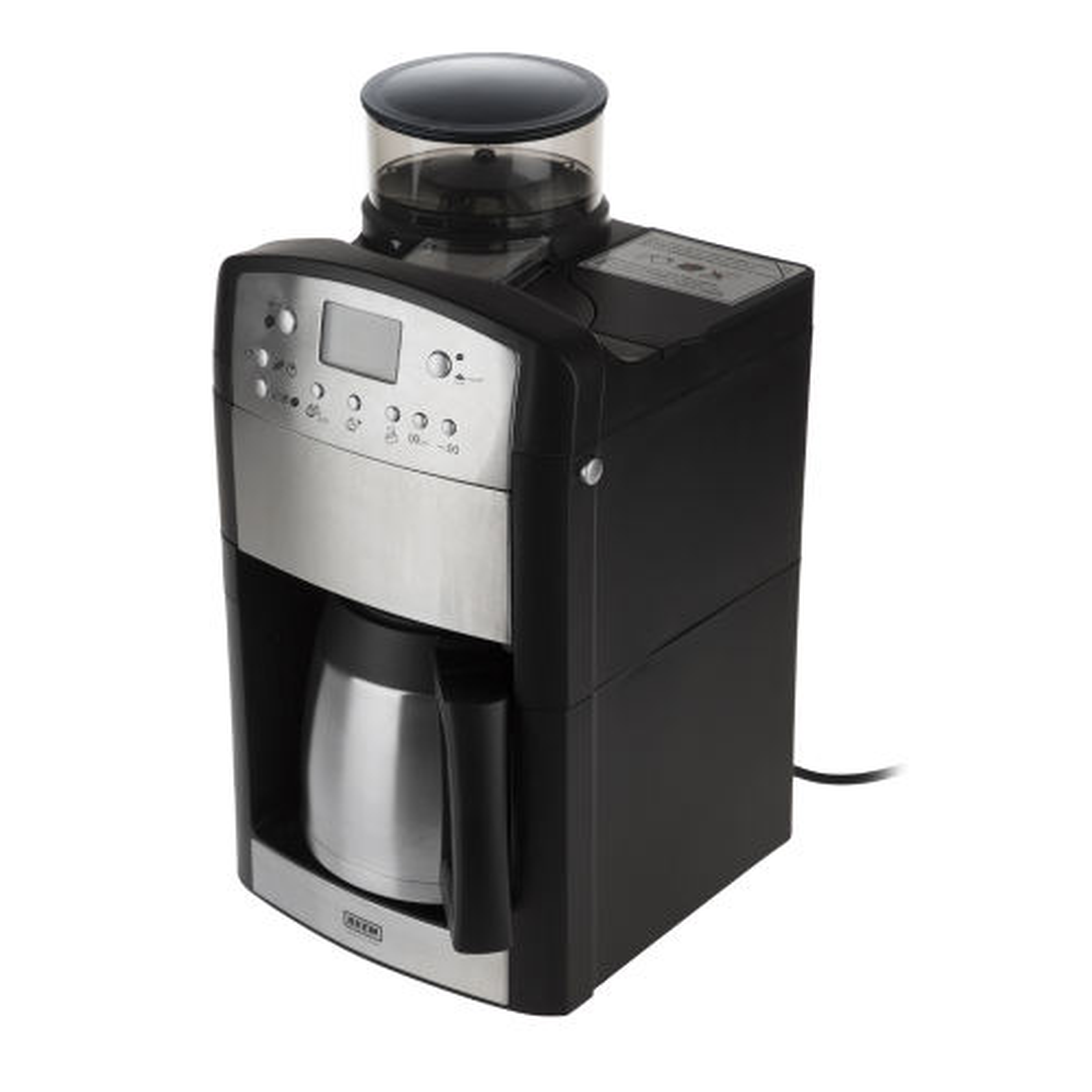 قهوه ساز و آسیاب بیم مدل W5.001