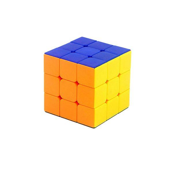 مکعب روبیک مدل خود رنگ