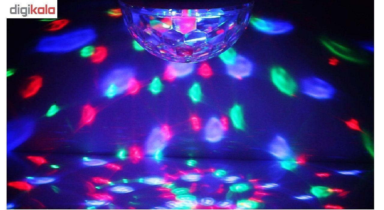 رقص نور گردان مدل TK-579 main 1 3