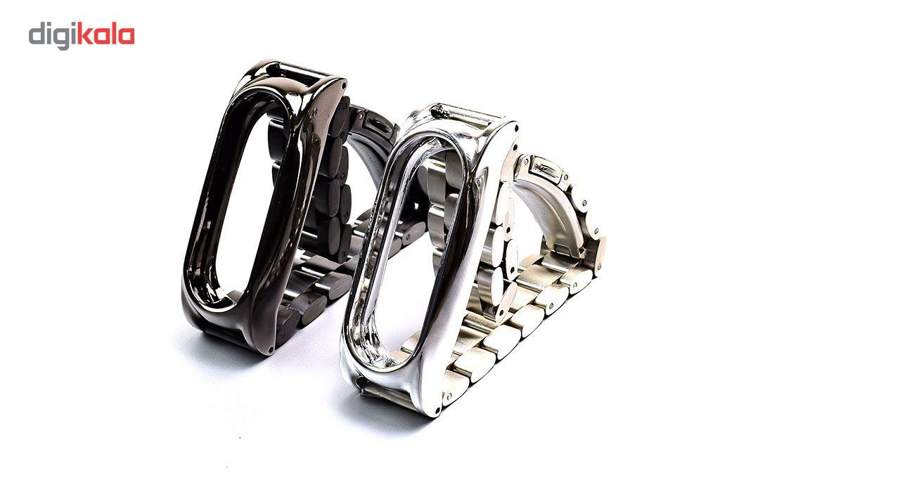 بند مچ بند هوشمند شیائومی مدل 102 steel main 1 1