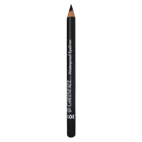 مداد چشم گرین فیس شماره 101