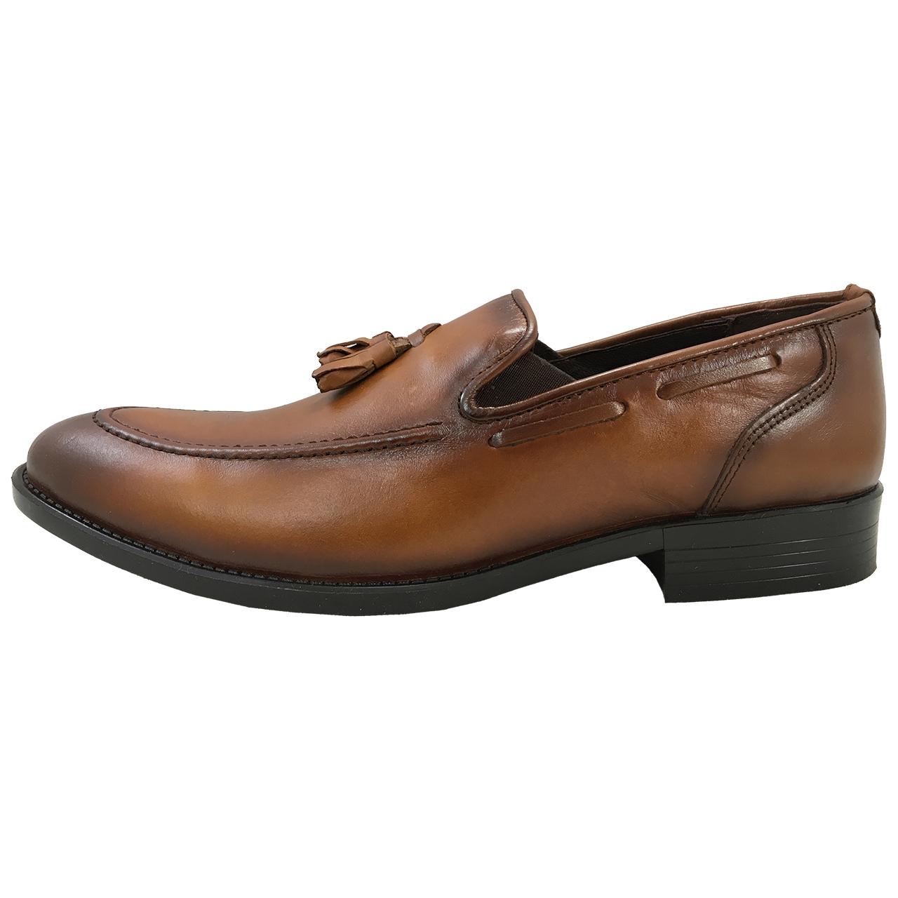 کفش مردانه  کاترین  کد 2652