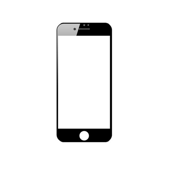 محافظ صفحه نمایش رسی مدل i7 plus RF-A1 مناسب برای گوشی موبایل اپل iPhone 7Plus