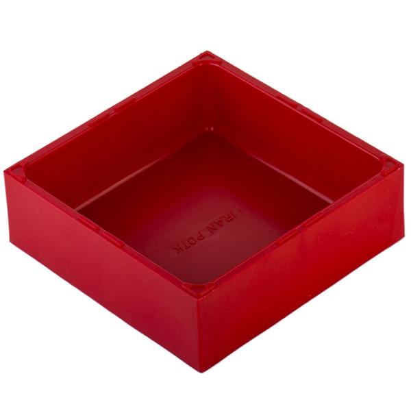 جعبه پلاستیکی ایران پتک مدل TA 501021
