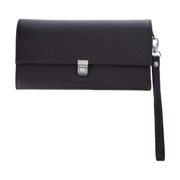 کیف دستی مردانه چرمیران مدل 6055902