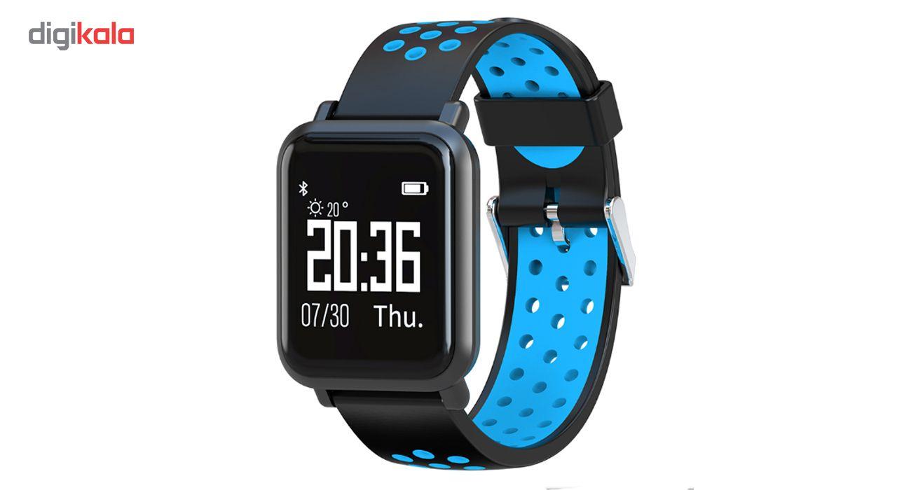 ساعت هوشمند SN60