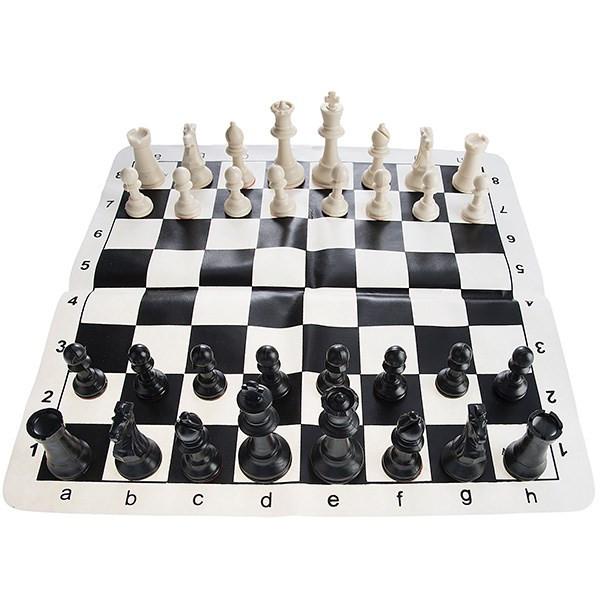 شطرنج فدراسیونی آیدین طرح 6