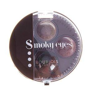 سایه چشم بورژوآ مدل Smokey Eyes Trio  13