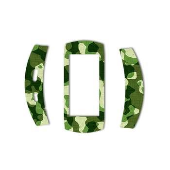 برچسب ماهوت مدل Army-Pattern Design مناسب برای ساعت هوشمند Samsung Gear Fit 2 Pro