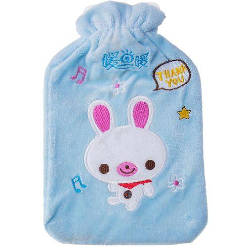 کیسه آب گرم مدل Blue Rabbit