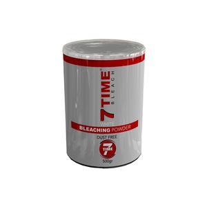 پودر دکلره سون تایم مدل سفید حجم 500 گرم