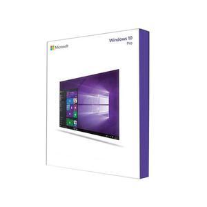 نرم افزار مایکروسافت ویندوز 10 نسخه Pro OEM