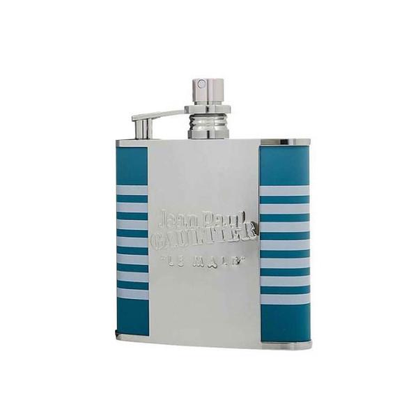 ادو تویلت مردانه ژان پاول مدل Le Male flask حجم 100 میلي لیتر