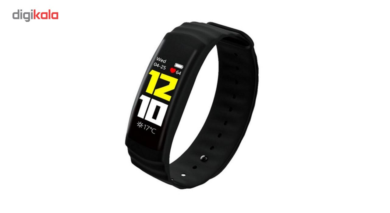 ساعت هوشمند جکوم مدل asspecial-T32-P2