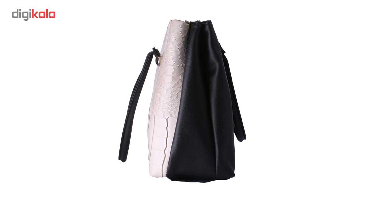 کیف دستی زنانه کد kzd4