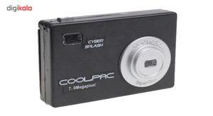ابزار شوخی مدل دوربین عکاسی آب پاش DSK242