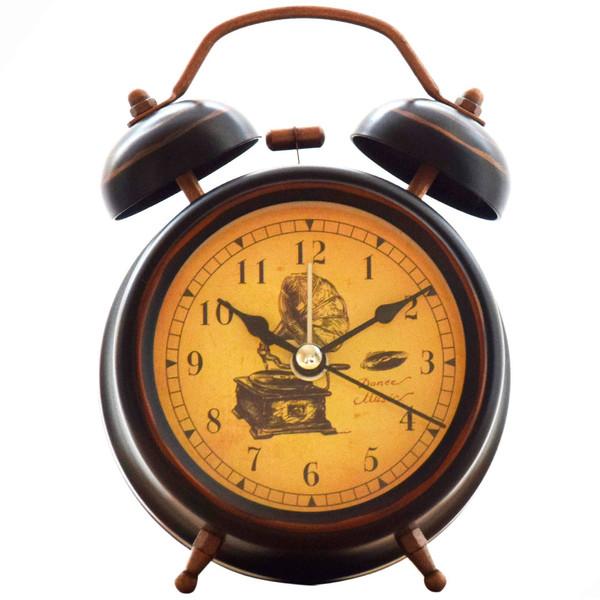 ساعت ویولا مدل Phonograph