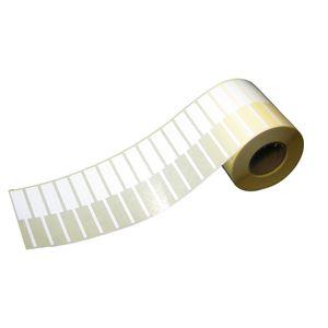 برچسب مخصوص طلا و جواهرات آی تی پی مدل ITPJew/S دم صدفی رول 2000 عددی