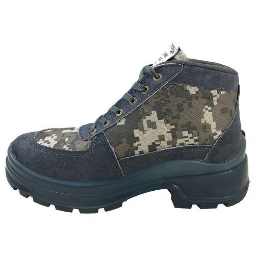 کفش کوهنوردی مردانه اسلوبی مدل دماوند کد 2700