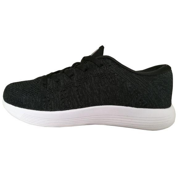 کفش راحتی مردانه ساکریکس مدل MSH8828-BLK