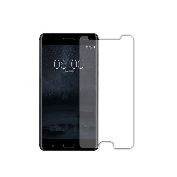 محافظ صفحه نمایش شیشه ای تمپرد مدل Special مناسب برای گوشی موبایل نوکیا 6
