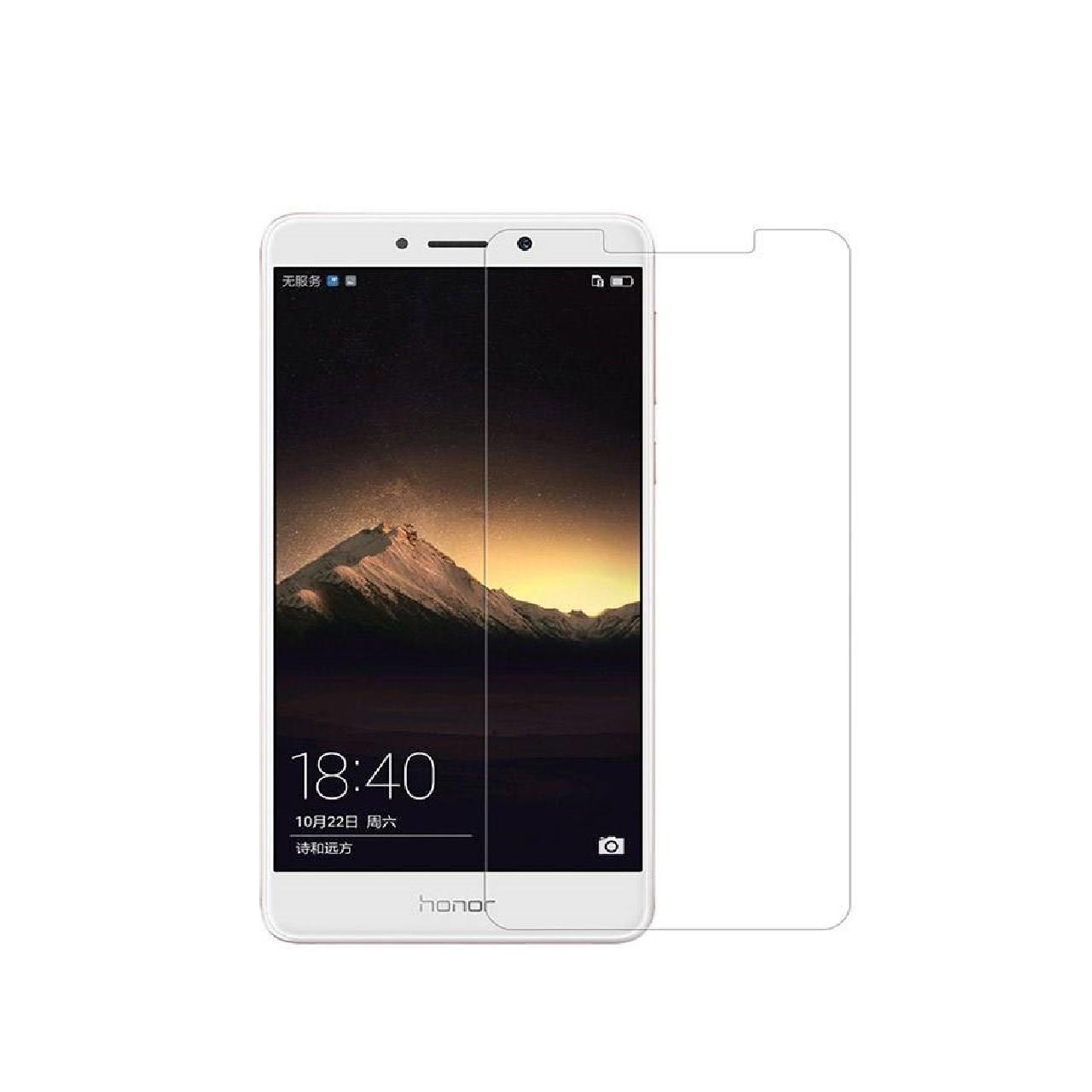 محافظ صفحه نمایش شیشه ای تمپرد مدل Special مناسب برای گوشی موبایل هوآوی Honor 6X