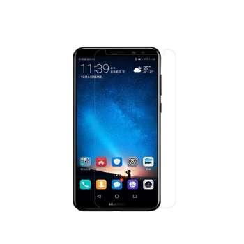 محافظ صفحه نمایش شیشه ای 9H مناسب برای گوشی موبایل هوآوی Mate 10 Lite