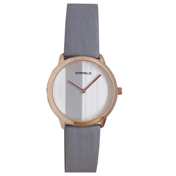 ساعت مچی عقربه ای زنانه کاملی مدل F1017 40