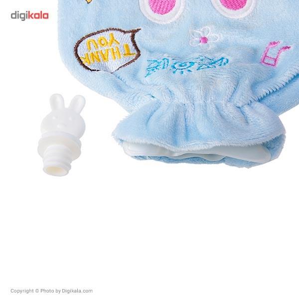 خرید کیسه آب گرم مدل Blue Rabbit