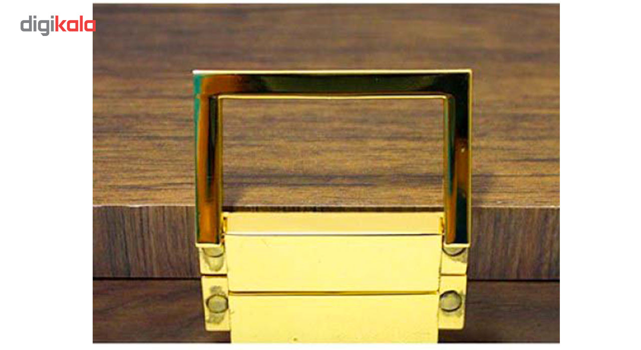 مداد رنگی 100 رنگ جعبه چوبی کنکو مدل ویکتوریا main 1 6