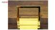 مداد رنگی 100 رنگ جعبه چوبی کنکو مدل ویکتوریا thumb 6