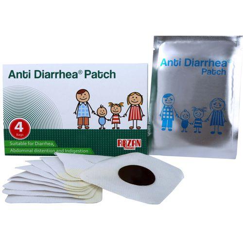 پد ضد اسهال رازان فارمد مدل Anti Diarrhea Patch