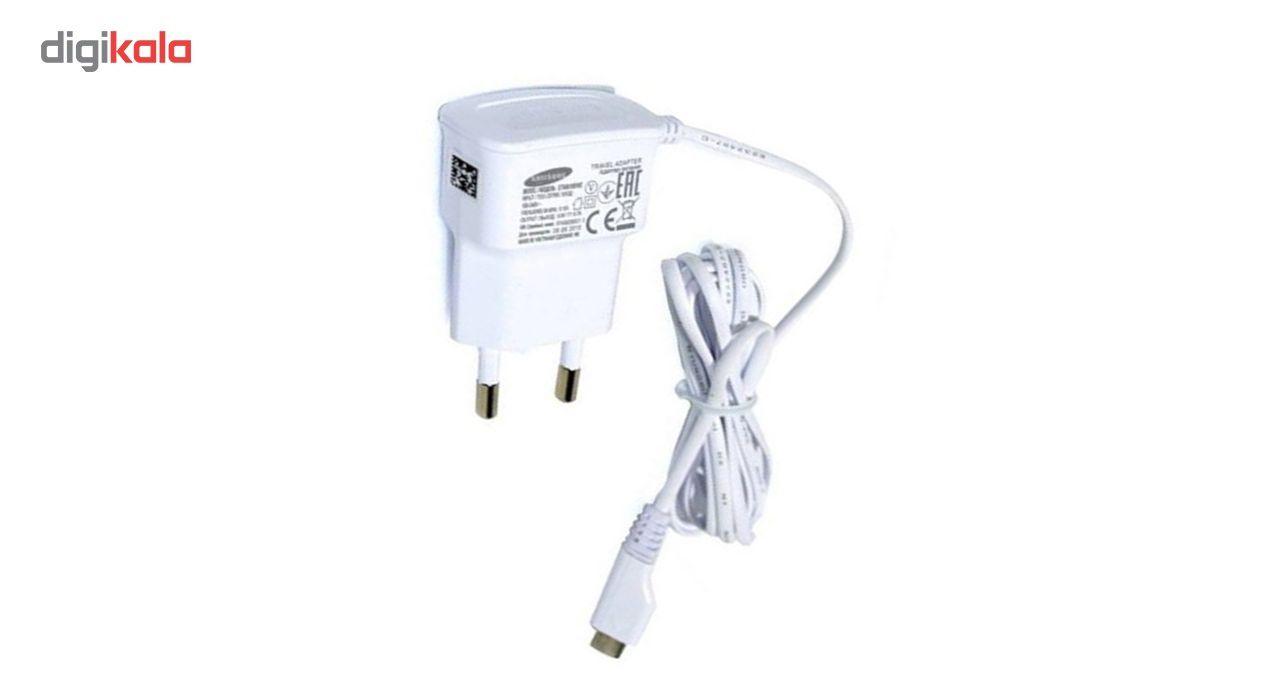 شارژر دیواری مدل EP-TA60EWE همراه با کابل متصل main 1 1