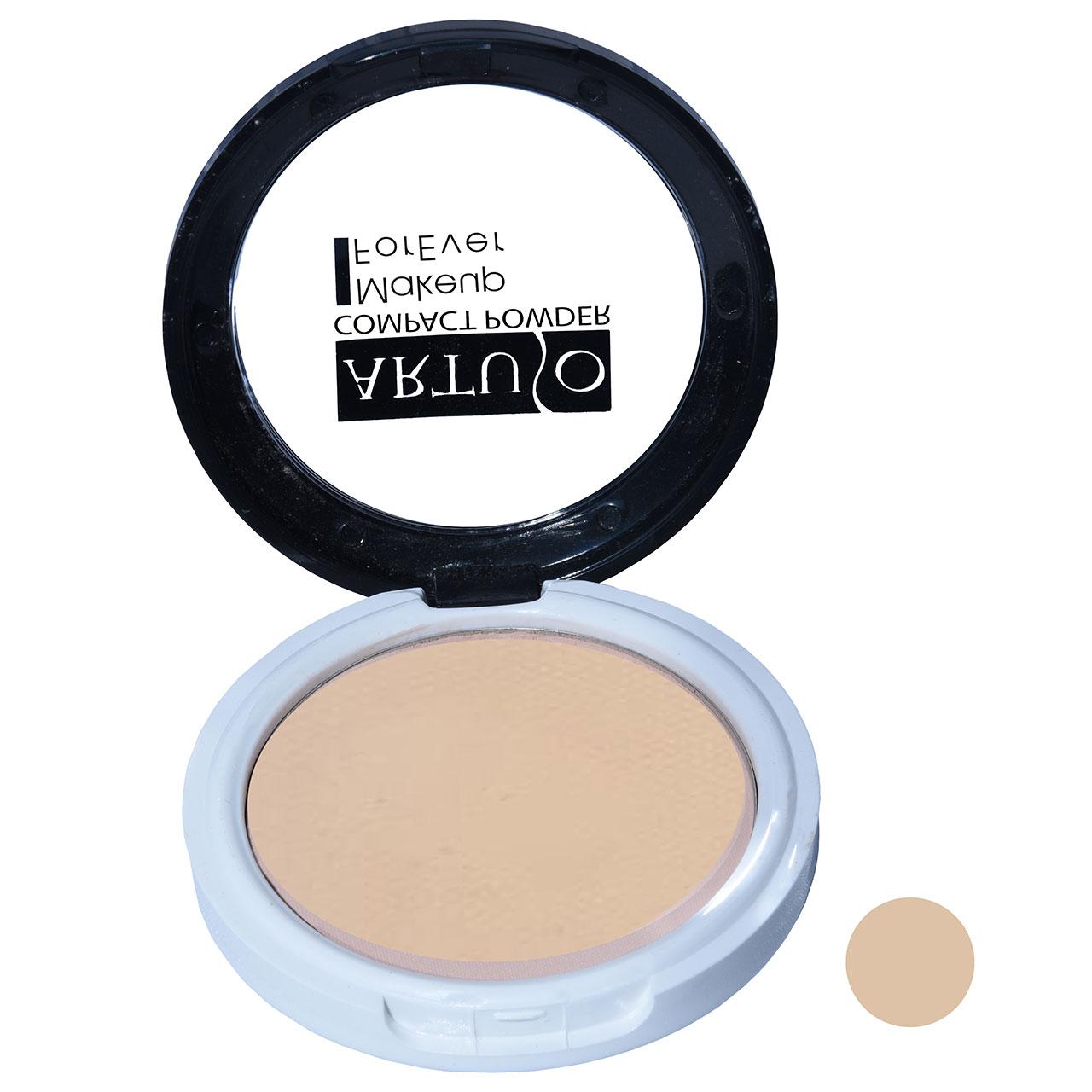 قیمت پنکیک آرتوسو مدل Drops Of Beauty شماره 106
