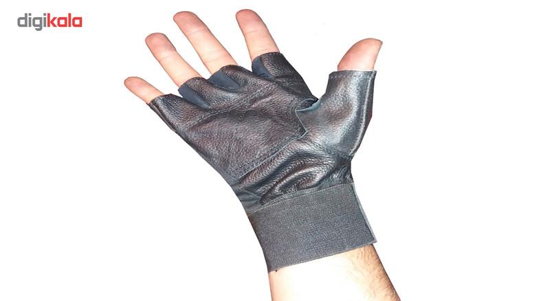 دستکش بدنسازی کد 360