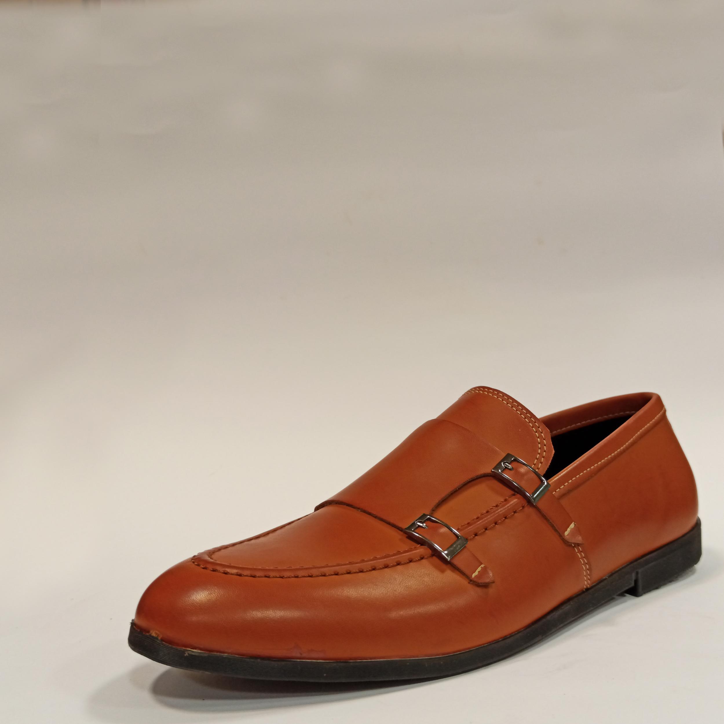 کفش مردانه مدل CS02