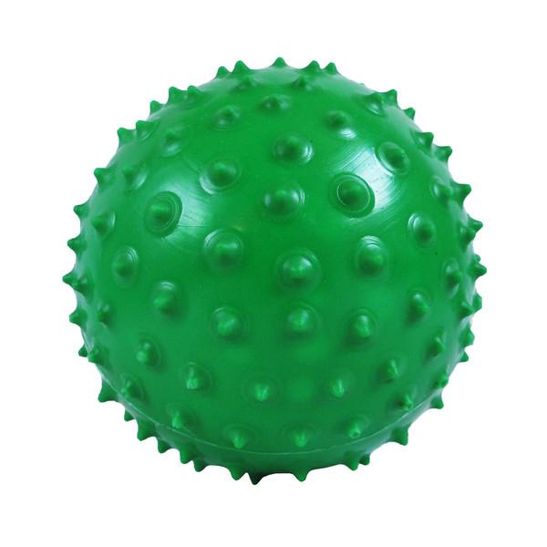 توپ ماساژور پیلاتس مدل Dotted Relax Ball کد 251 سایز M