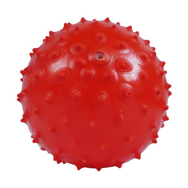 توپ ماساژور پیلاتس مدل Dotted Relax Ball کد 252 سایز M