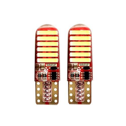 لامپ خودرو مدل سام بسته 2 عددی