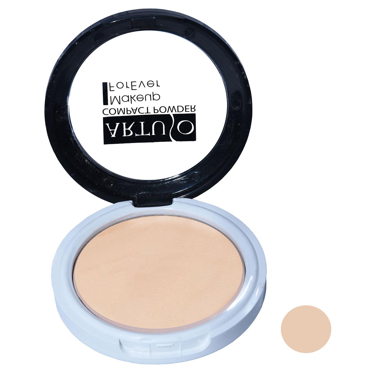 قیمت پنکیک آرتوسو مدل Drops Of Beauty شماره 108