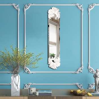 آینه پدیده شاپ مدل Papillon