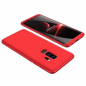 کاور محافظ 360 درجه مدل GKK مناسب برای گوشی سامسونگ Galaxy S9 Plus