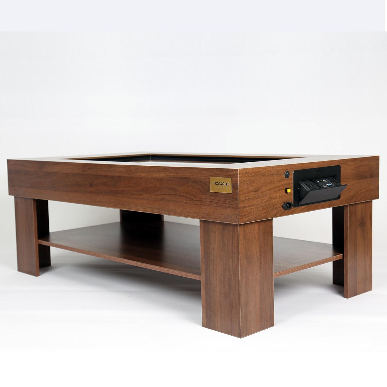 میز لمسی مدل T201-43