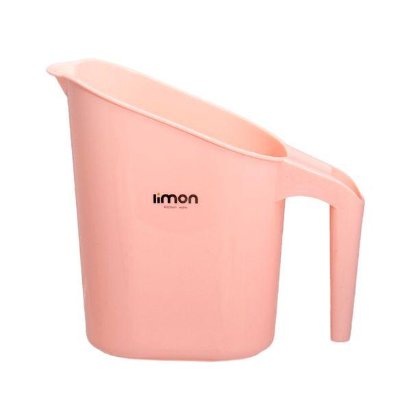 ظرف شیر لیمون کد dlm01