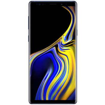 گوشی موبایل سامسونگ مدل Galaxy Note 9 دو سیمکارت ظرفیت 512 گیگابایت | Samsung Galaxy Note 9 Dual SIM 512GB Mobile Phone
