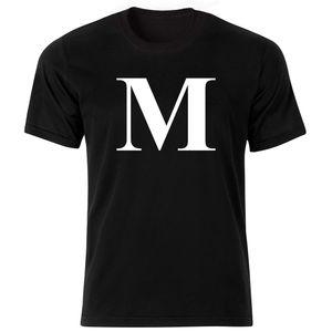تی شرت استین کوتاه مردانه نوین نقش طرح BW1508