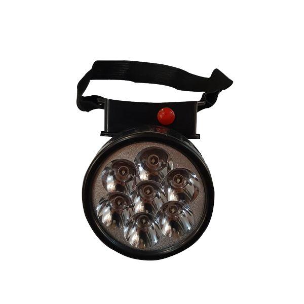 چراغ پیشانی مدل 1396
