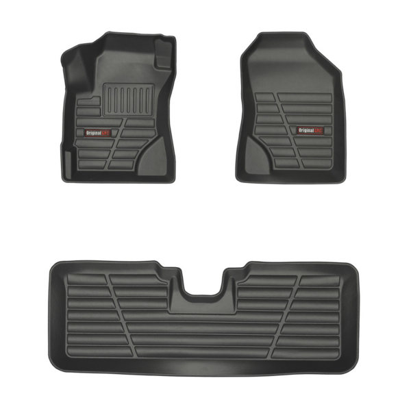 کفپوش سه بعدی چرمی خودرو لاستیک گیلان مناسب برای برلیانس 200