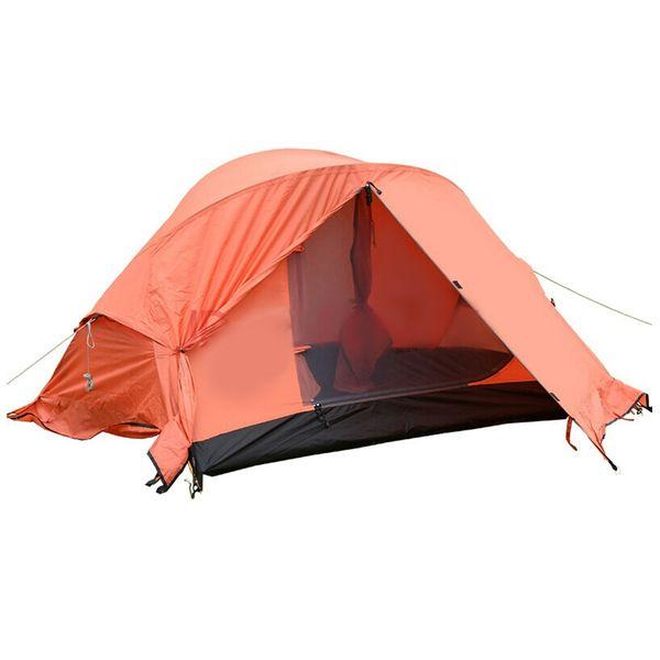مشخصات، قیمت و خرید چادر کوهنوردی 2 نفره پکینیو مدل c2009   دیجیکالا