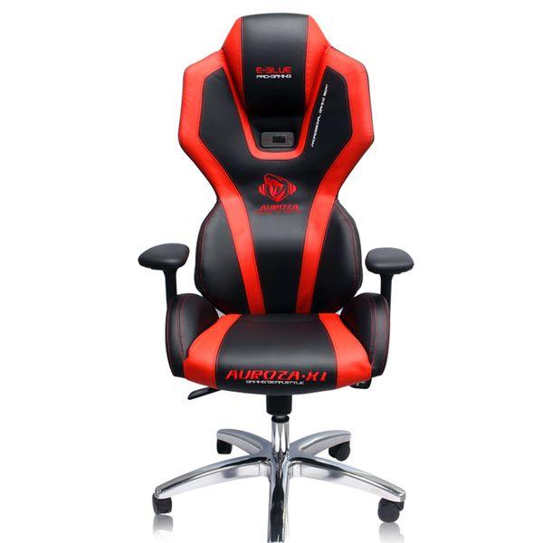 صندلی مخصوص بازی ای-بلو مدل Auroza EEC301REAA-IA   E-blue Auroza EEC301REAA-IA Gaming Chair